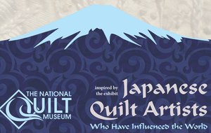 Japanese Quilt Artists Who Have Influenced the World
